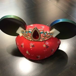 Parks Elena of Avalor Mickey Minnie Mouse Ears Hat